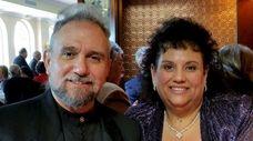 Al and Jo Ann Galluccio of Massapequa Park