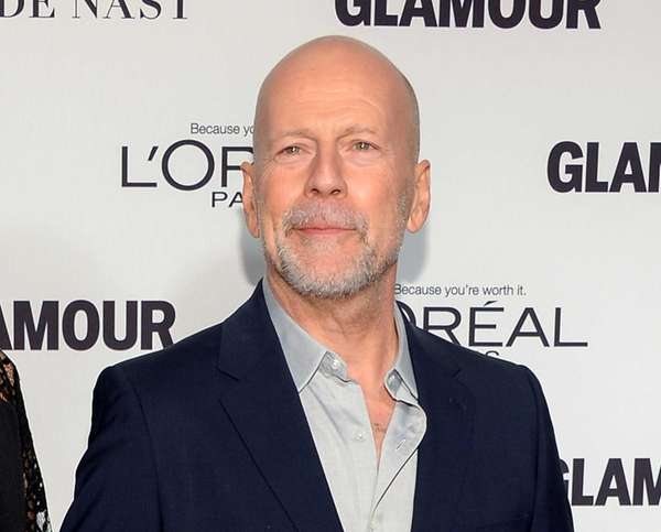 Bruce Willis makes his Broadway debut playing the