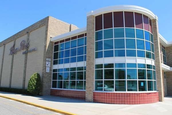 Kings Park High School, pictured June 27, 2012,