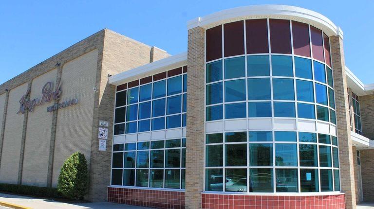 Kings Park High School, pictured June 27, 2012,