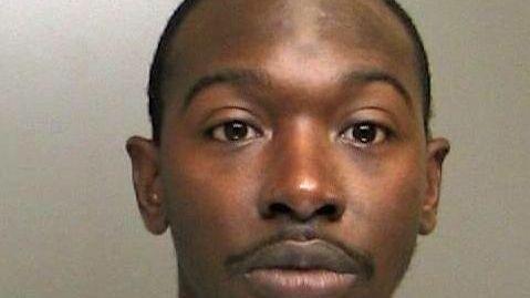 Saquan Johnson, 24, of Bay Shore was charged