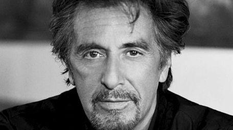 Al Pacino stars in David Mamet's
