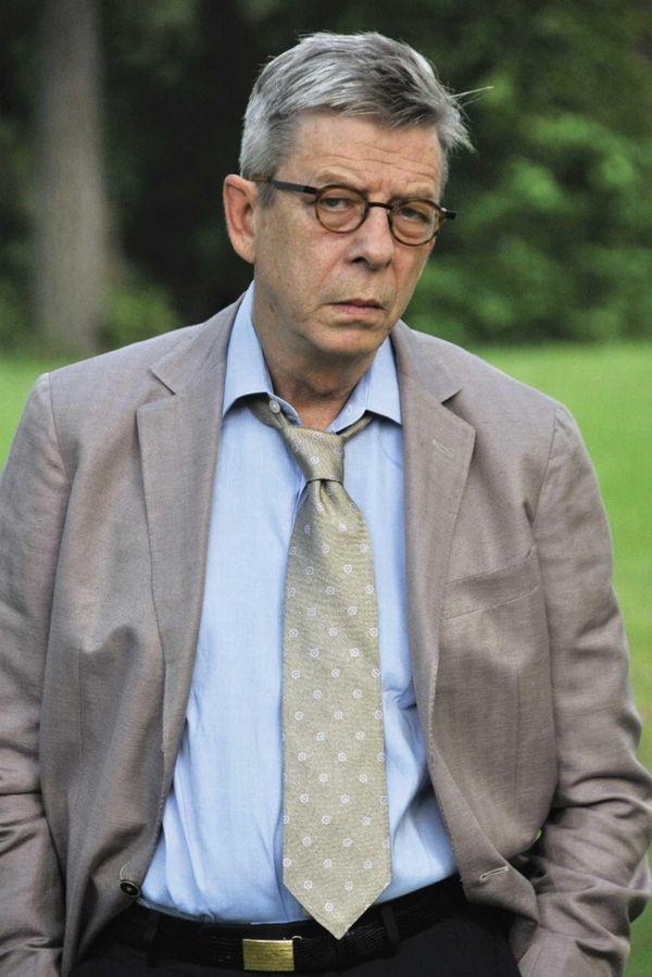 Robert Goolrick, author of