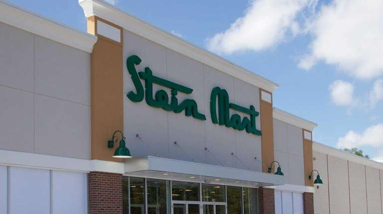 Department store Stein Mart is opening its first