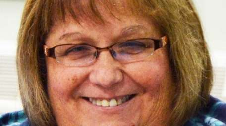 Susan Antonellis, of Bethpage, has been hired as