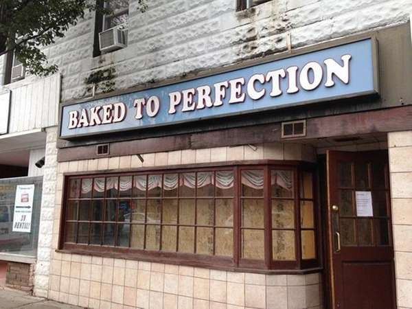 Baked to Perfection, Port Washington's long-running bakery, has