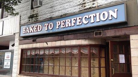 Baked to Perfection, Port Washington's long-running bakery, has
