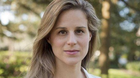 Lauren Groff, author of