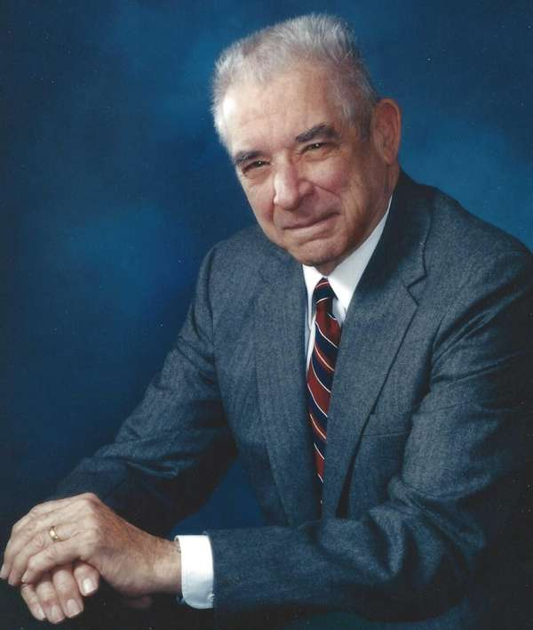 Joel S. Lawson Jr. died on August 31,