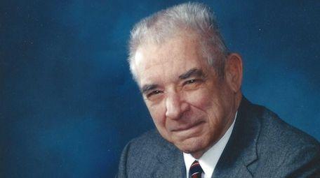 Joel S. Lawson Jr. died on August 31,