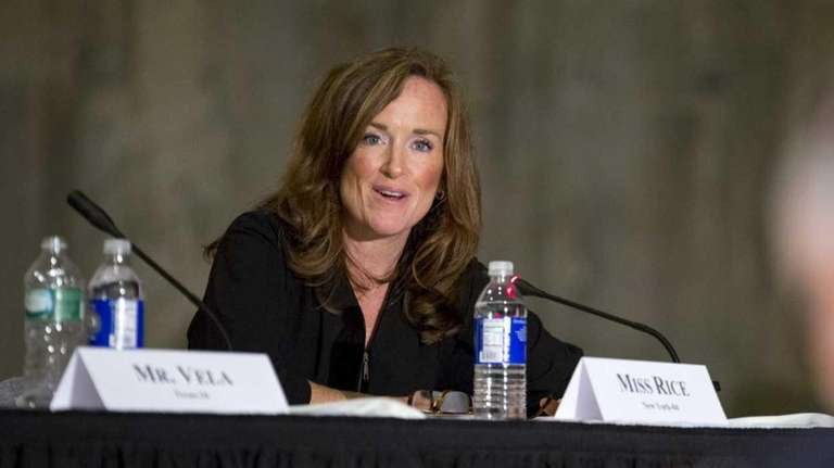 Rep. Kathleen Rice, a member of the House