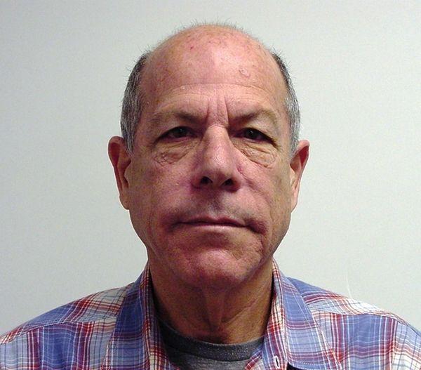 Larry Slatky of Cold Spring Harbor, a former