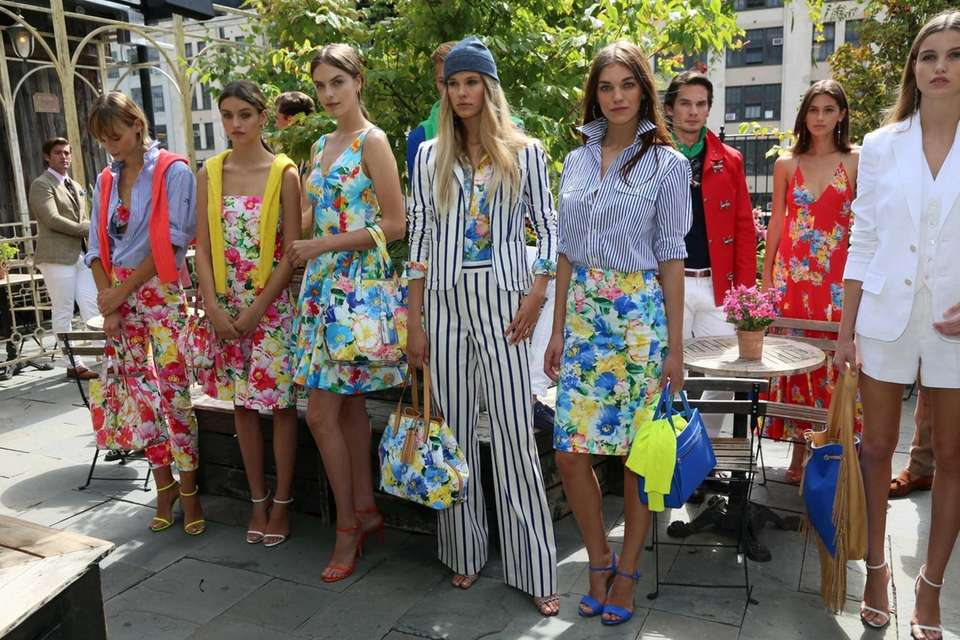 The coolest cocktail party of Spring 2016 already
