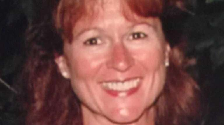 Judith Blankmeyer, a Lynbrook resident who taught hearing-impaired