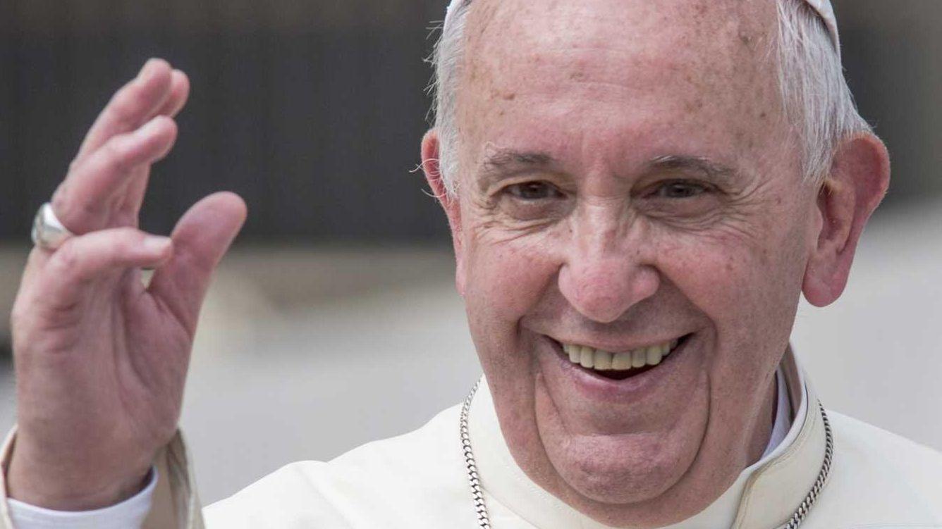 Pope's favorability on LI soars