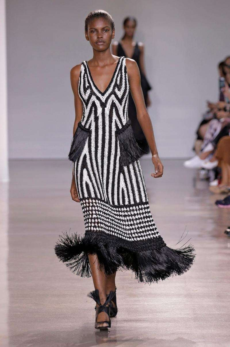 To the cynical, Edun might've seemed like just
