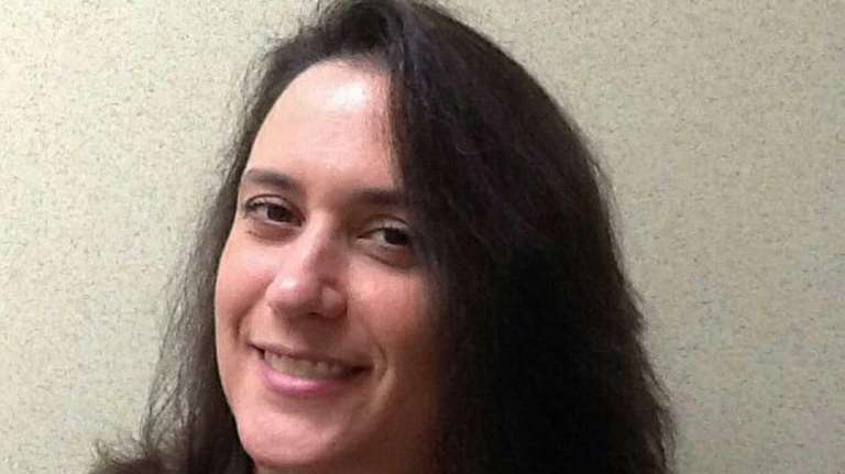 Laurine M. Peppers of Lindenhurst has joined Racanelli