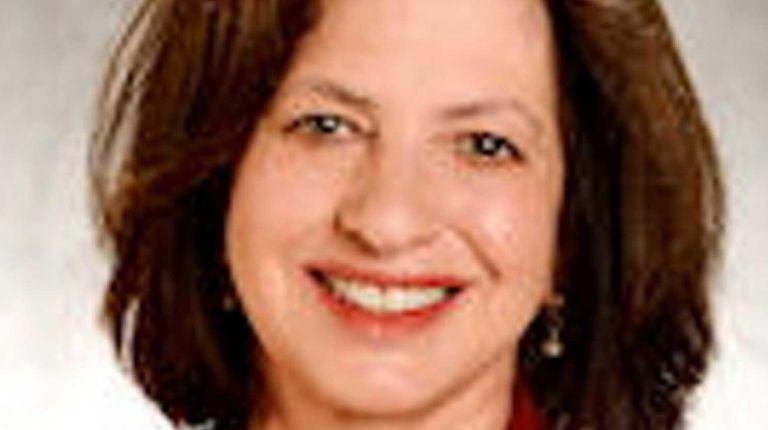 Audrey Zibelman, commissioner of the New York State