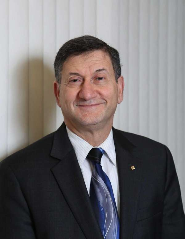 Dr. Yacov Shamash is the dean of Stony
