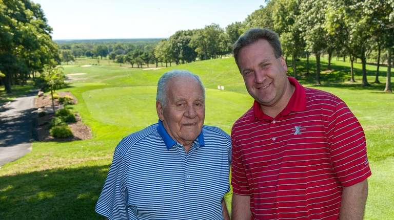 Rock Hill Golf and Country Club's president and