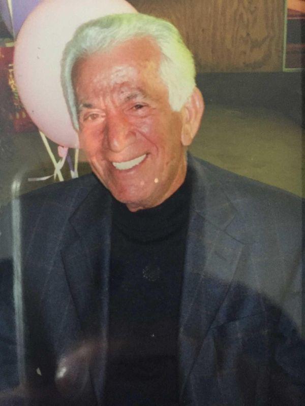Salvatore Sorrentino of Howard Beach died Sept. 15,