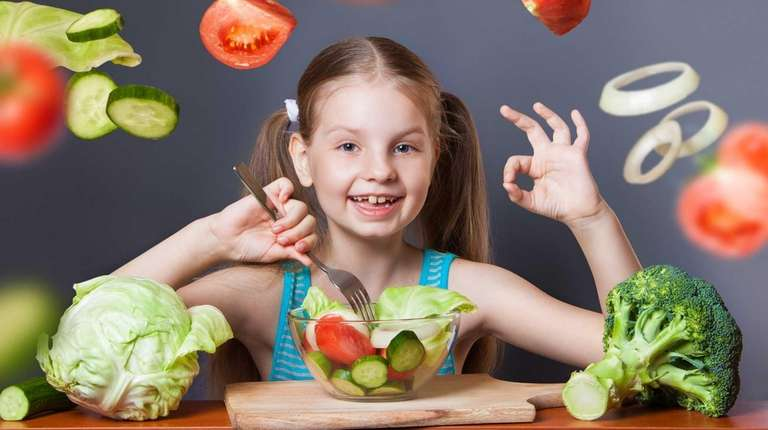 When it comes to feeding your kids, avoid