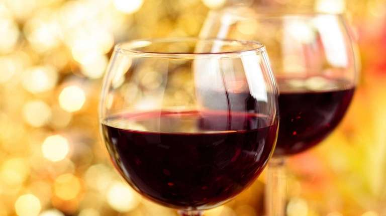 The best wines for fall.