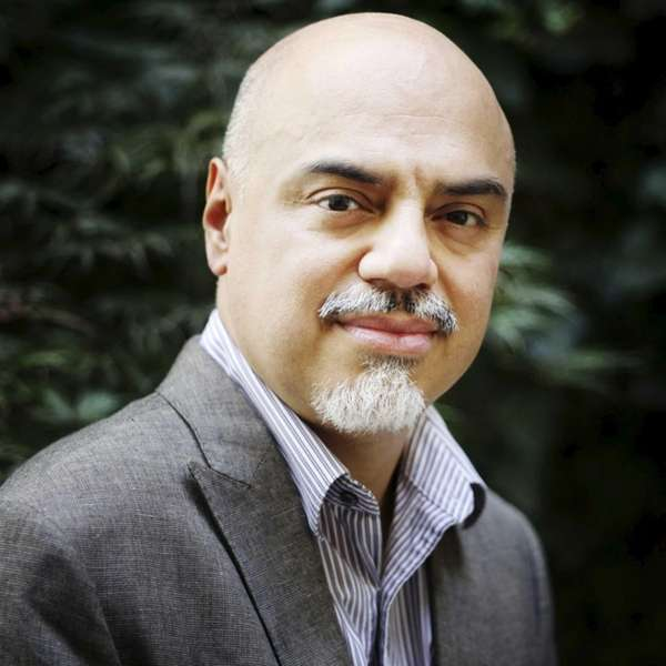 Hector Tobar, author of