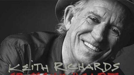 Keith Richards'