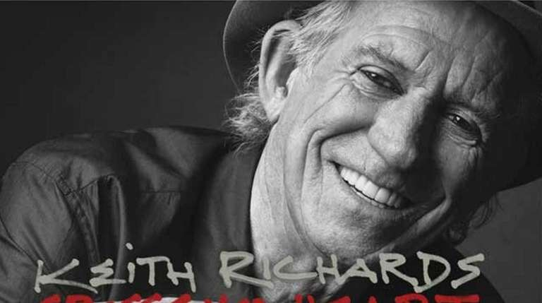 Keith Richards'