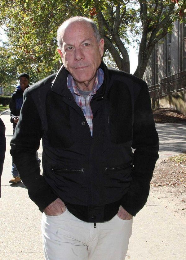 Larry Slatky, NuHealth's former executive vice president of