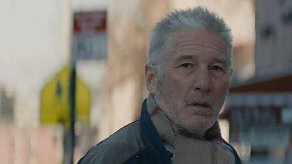 Richard Gere stars as George Hammond in