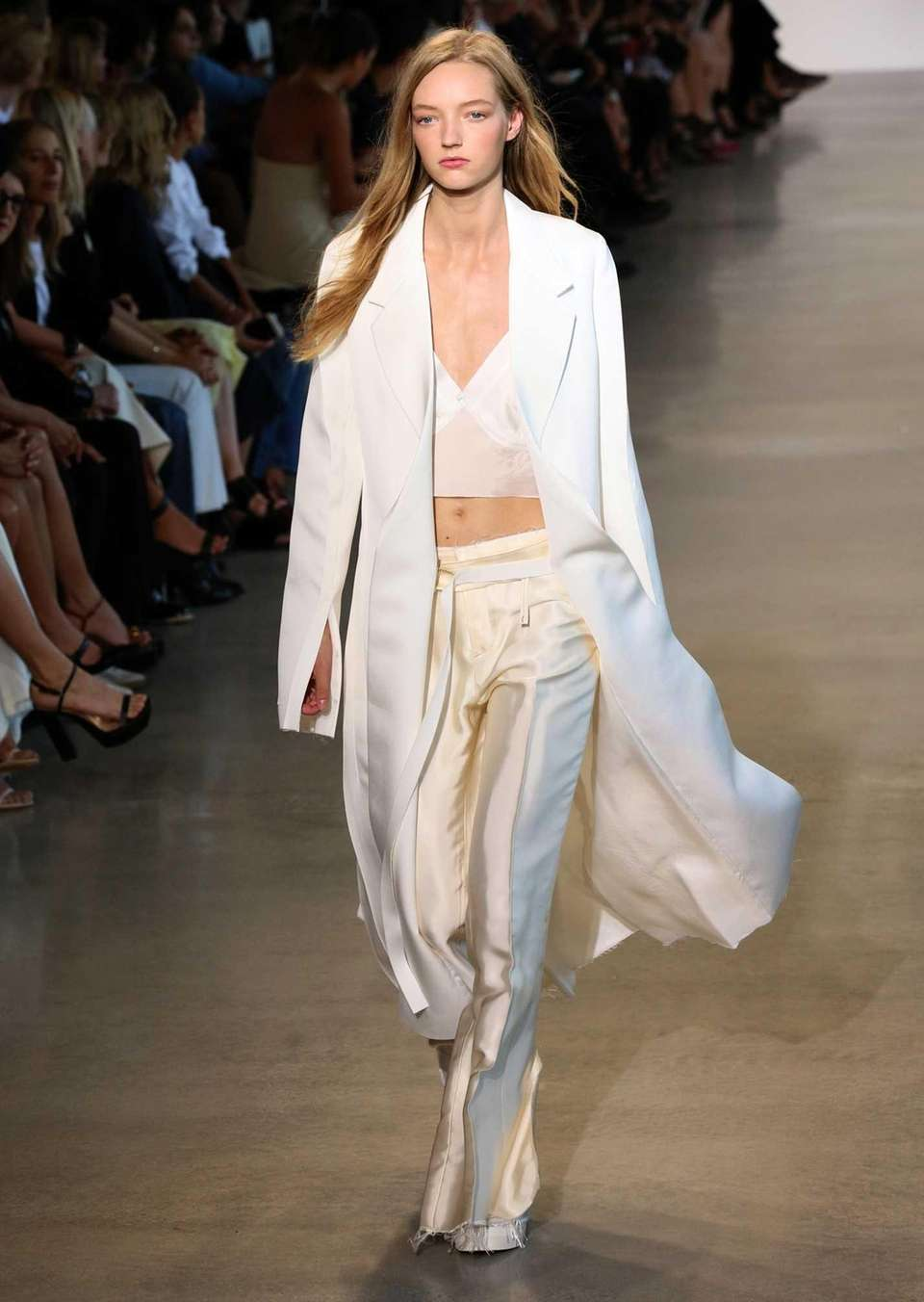Fashion Week Spring 2016: Must-see runway looks and show