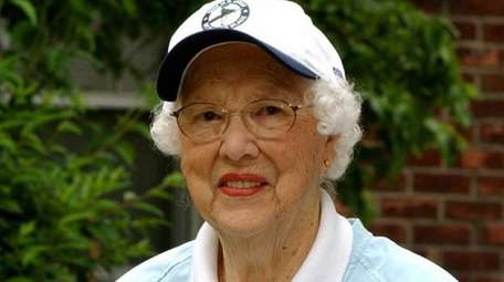 On Aug. 28, 2015, Lillian Anderson died peacefully