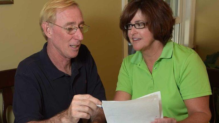 Logan and Kim Phillips discuss their long-term-care health