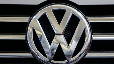 The Environmental Protection Agency says nearly 500,000 Volkswagen