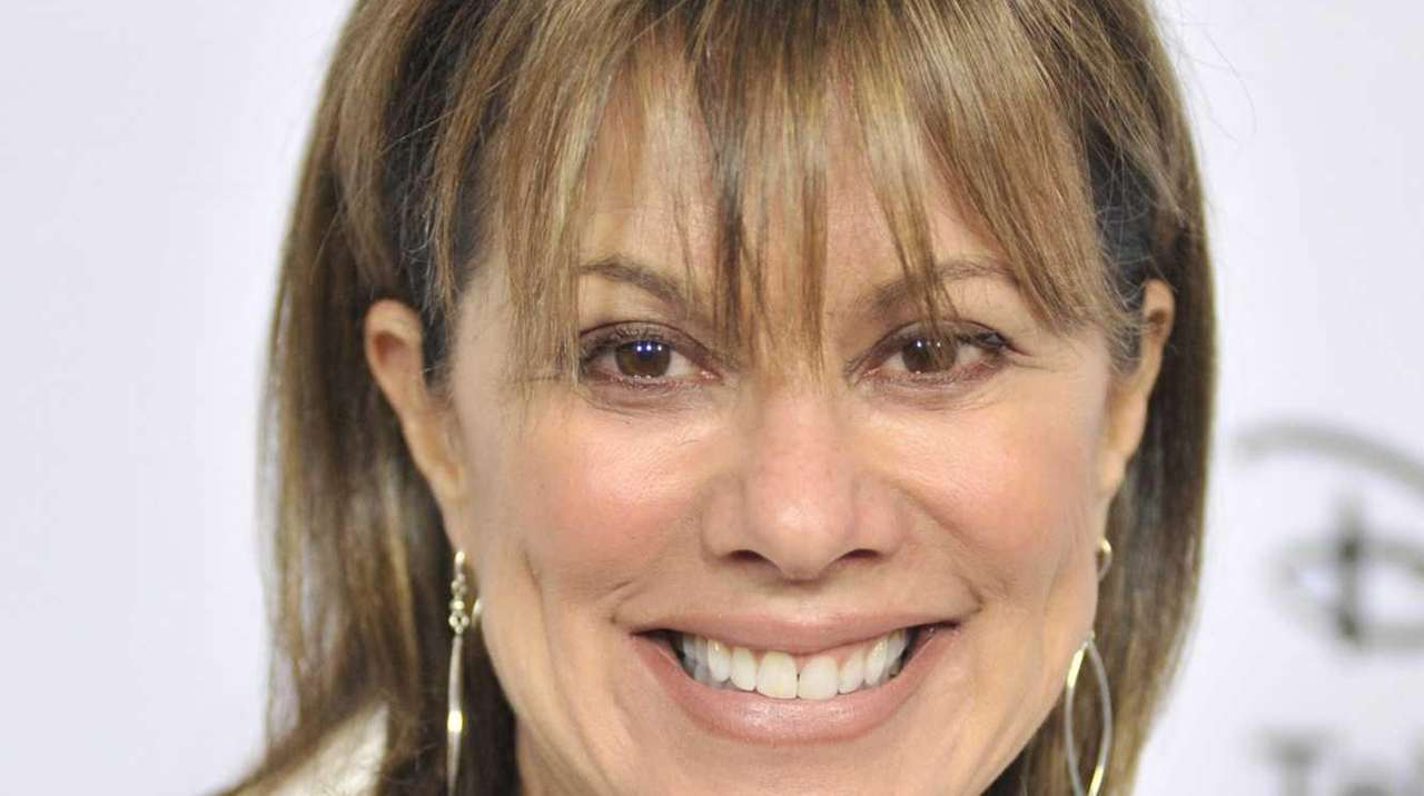 Nancy Lee Grahn, a longtime
