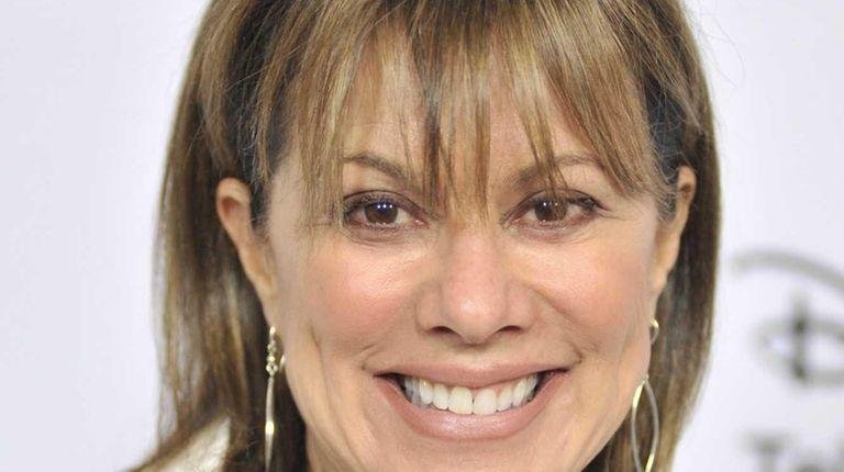 Nancy Lee Grahn, a longtime