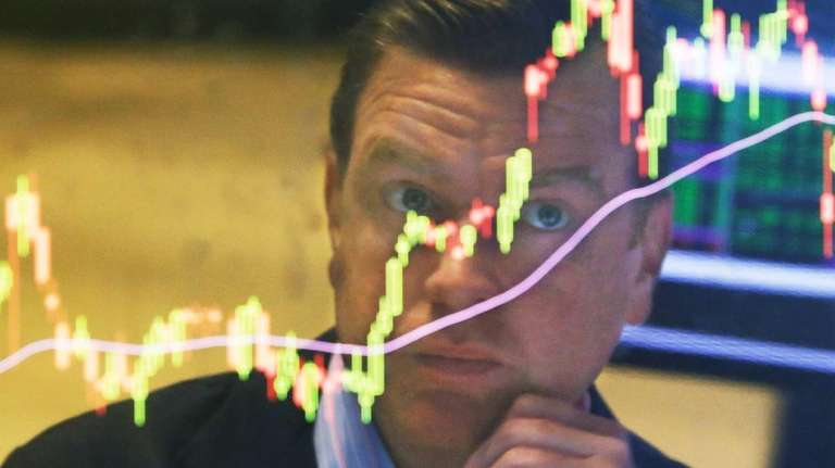 Stock indexes swung to losses early Tuesday, Sept.