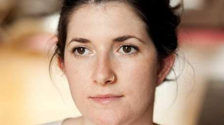 Claire Vaye Watkins, author of