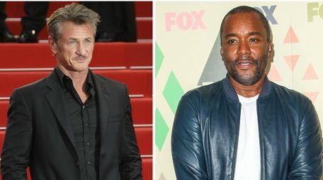 Oscar winner Sean Penn sued filmmaker and