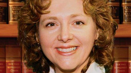 Virginia Kawochka of East Meadow has been appointed