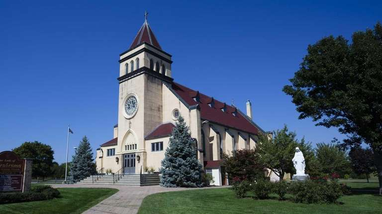 Our Lady of Ostrabrama Roman Catholic Church is