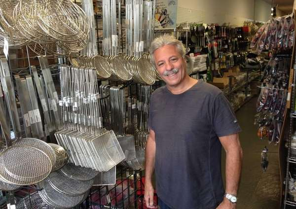 Jay Pattinger is the owner of Premium Supply