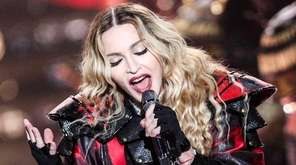 Madonna was raised Roman Catholic, but she has