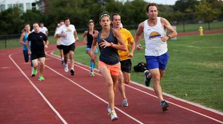 The Northport Running Club is one of the