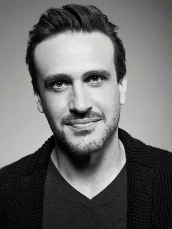 Actor Jason Segel reads his new children's book