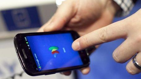 Google is back under U.S. antitrust scrutiny as