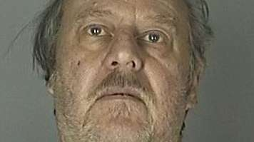 William Christie pleaded guilty in May to charges