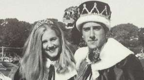 Valley Stream North High School's 1993-1994 homecoming king